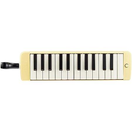 - Jaune P25F02 Yamaha M/élodica Pianicas