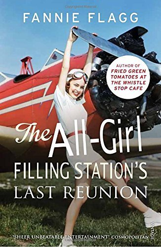 The All-Girl Filling Station's Last Reunion Paperback – March 12, 2015
