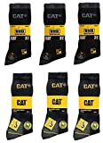 Caterpillar CAT Socken Winterpaket in 41-45 -...