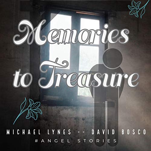 Memories to Treasure  By  cover art
