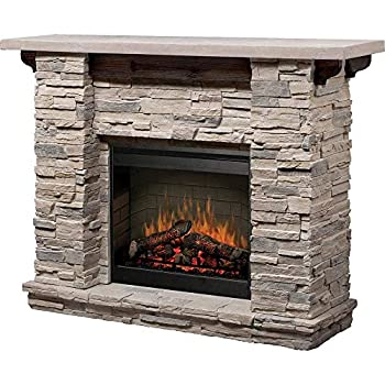 Best stone electric fireplaces Reviews