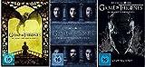 Game of Thrones Staffel 5-7 (5+6+7) [DVD Set] - Peter Dinklage, Emilia Clarke, Maisie Williams, Kit Harington Lena Headey