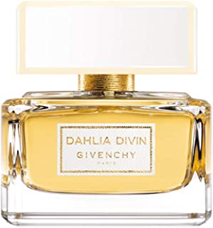 Dahlia Divin Perfume for Women by Givenchy Eau de Parfum 50ml