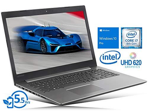 Lenovo IdeaPad 320 Laptop, 15.6' HD Touch Display,...