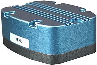 Radical Juego de azul y esmerilado W Darkfield Stop Filtro para Biolog/ía microscopio compuesto