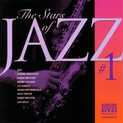 Arkadia Jazz All-Stars, Benny Golson & Bill Frisell