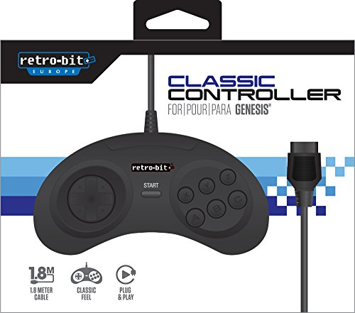 Accessori per Sega Genesis
