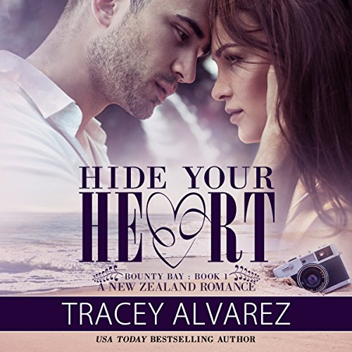 Hide Your Heart audiobook cover art