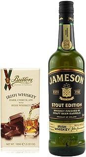 Jameson Caskmates stout Edition irischer Whiskey  Irish Whiskey Dark Chocolate