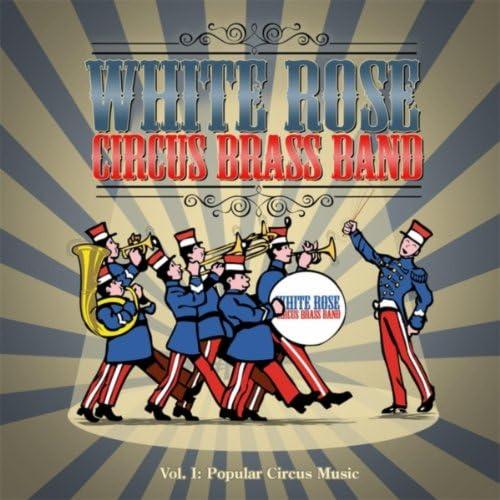 White Rose Circus Brass Band