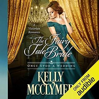 The Fairy Tale Bride audiobook cover art