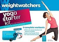 Weight Watchers: Yoga Starter Kit [DVD]