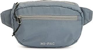 Mi-Pac Sport Waist Pack, Grey