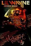 LIL WAYNE Music Poster Drucken (60,96 x 91,44 cm)