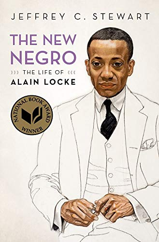 Image of The New Negro: The Life of Alain Locke