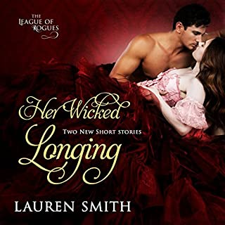 Her Wicked Longing cover art