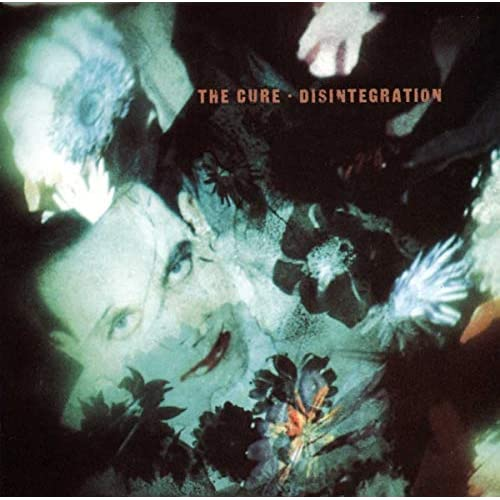 Disintegration (180gr)