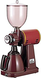 Kalita(カリタ) 業務用電動コーヒーミル ハイカットミル タテ型 61007