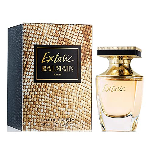 Parfums Balmain BalmainExtatic Eau De Parfum 40 Ml