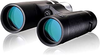 HYY-YY - Prismáticos de doble apertura x Prismáticos para adultos caza al aire libre senderismo observación de la naturaleza eventos deportivos prismáticos telescópicos