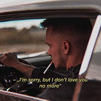 I'm Sorry, But I Don't Love You No More