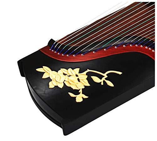 DunHuang 21 Saiten 163 cm Guzheng und Zither Saiteninstrument für professionelle Performer