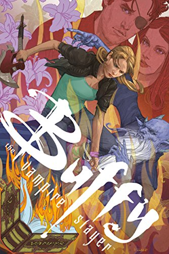 BTVS SEASON 10 LIBRARY EDITION HC 03 (Buffy the Vampire Slayer Season 10)