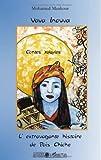 Vava Inouva, l'extravagante histoire de Pois Chiche : Contes kabyles (La Légende des Mondes) (French Edition)