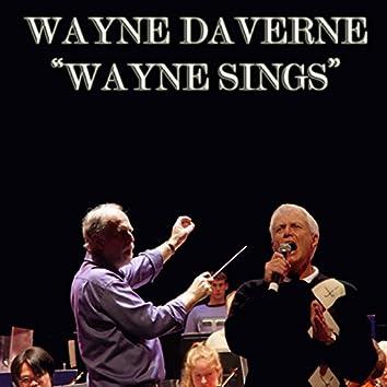 Wayne Sings