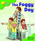 Oxford Reading Tree: Stage 2: More Storybooks: the Foggy Day: pack B