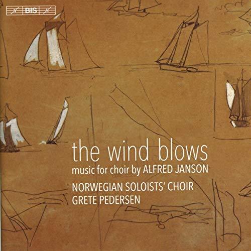 Wind Blows -Sacd-