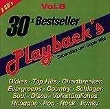 Playback's Vol.8