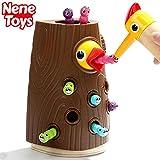 Nene Toys - Juguete Educativo para Niños y Niñas de 2 3 4 años -...
