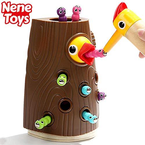 Nene Toys - Juguete Educativo para Niños y Niñas de 2 3 4 años - Juego...