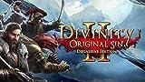 Divinity: Original Sin 2 - Definitive Edition - [Switch Digital Code]