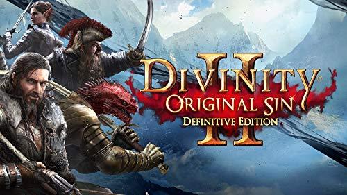Divinity: Original Sin 2 - Definitive...