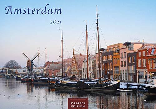 Amsterdam 2021 S 35x24cm