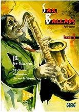 Sax Ballads 3. Inkl. 2 CDs. by Rolf Becker (2002-07-31)