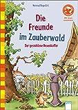 Der Bücherbär: Wir lesen zusammen: Die Freunde im Zauberwald: Der