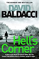 Hell's Corner (The Camel Club)