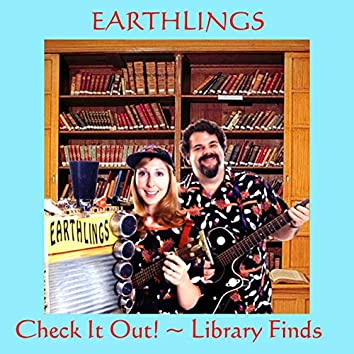 Check It Out! - Library Finds
