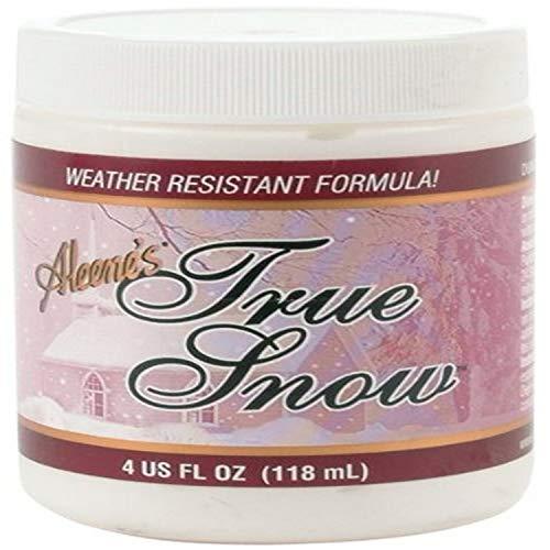 Aleene 's Speciality Klebstoff–True Snow
