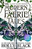 The Modern Faerie Tales (Margaret K. Mcelderry Book)