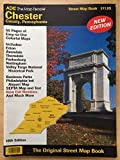 New Castle County, Delaware Street Map Book