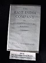 The East India Company in Eighteenth-Century Politics
