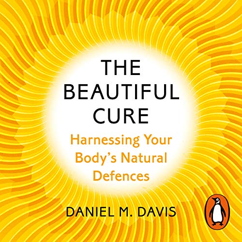 The Beautiful Cure audiobook cover art
