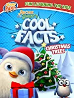 Archie And Zooey's Cool Facts: Christmas Trees [DVD]