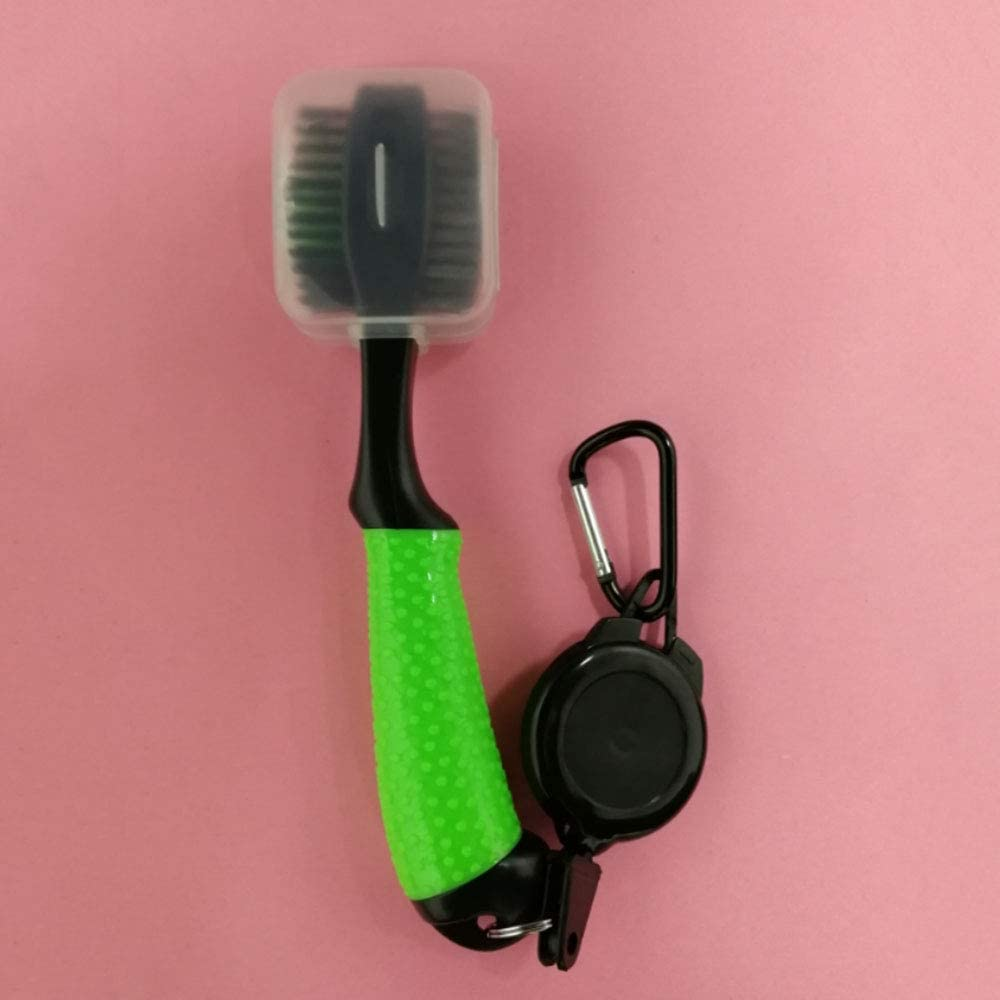 Xinzi Retractable Groove Cleaner Sporting Club Golf Ranking Special price TOP9 Brush Goods