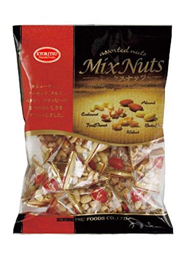 共立食品 徳用ミックスナッツピロ 1袋