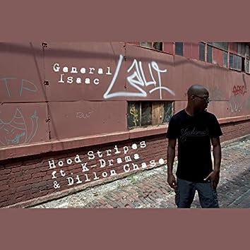 Hood Stripes (feat. K-Drama & Dillon Chase)